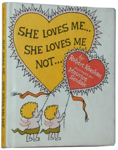 First edition, signed by Maurice Sendak